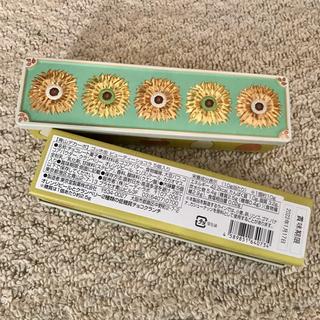 ゴッホ展 限定 東京都美術館 ゴッホ缶 青山デカーボ