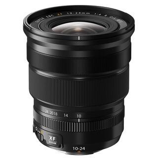 富士フイルム - 富士フイルム 超広角レンズ xf10-24mmf4