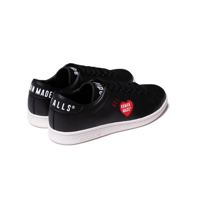 adidas(アディダス)の【33%OFF】ADIDAS アディダス コア スタンスミスHUMAN MADE メンズの靴/シューズ(スニーカー)の商品写真