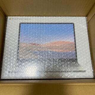 Microsoft - マイクロソフト Surface Laptop Go THH-00020 プラチナ
