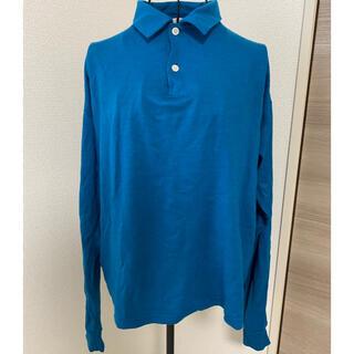 コモリ(COMOLI)のレインメーカーキョウト(ポロシャツ)