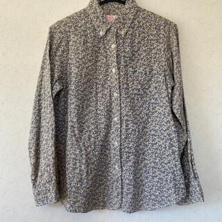 coen - レディース長袖シャツ