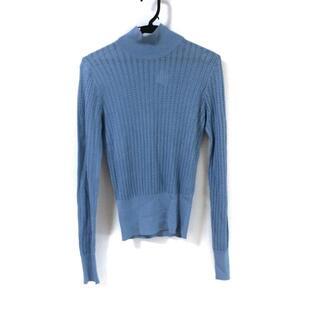 DOLCE&GABBANA - ドルチェアンドガッバーナ 長袖セーター 40