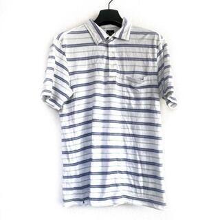 ポールスミス(Paul Smith)のポールスミス 半袖ポロシャツ サイズM -(ポロシャツ)