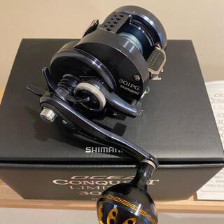 SHIMANO - オシアコンクエストリミテッド  300PG