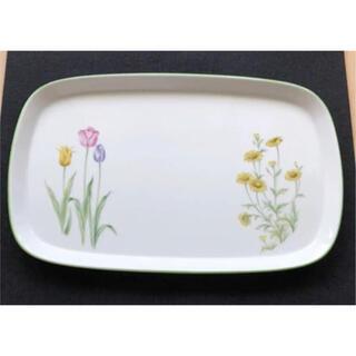 タチキチ(たち吉)のAdam&Eve    レジス 大皿(食器)