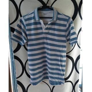 ギャップキッズ(GAP Kids)の【送料無料】GAPキッズ ポロシャツ 160cm(Tシャツ/カットソー)