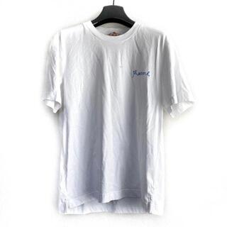 マルニ(Marni)のマルニ 半袖Tシャツ サイズ40 M レディース(Tシャツ(半袖/袖なし))