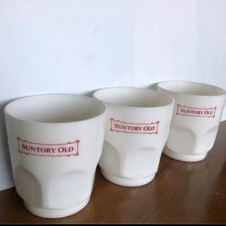 サントリー(サントリー)のサントリーオールド タンブラー グラス(グラス/カップ)