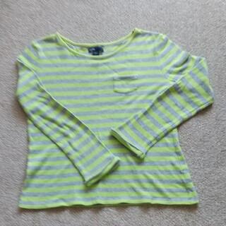 ギャップキッズ(GAP Kids)のGap 長袖Tシャツ 150サイズ 綿100%(Tシャツ/カットソー)