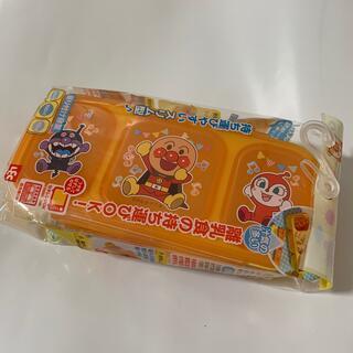 アンパンマン(アンパンマン)の3.アンパンマンランチBOX M(弁当用品)