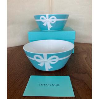 ティファニー(Tiffany & Co.)のティファニー  ボウル(食器)