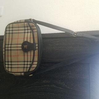 BURBERRY - BURBERRYのオールドバッグ
