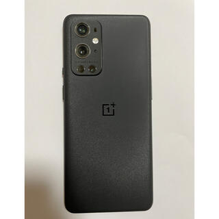 OPPO - OnePlus 9 Pro LE2120 Black