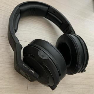 Skullcandy - スカルキャンディ Skullcandy DJ Mix Master ヘッドホン