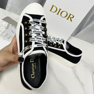 Dior - 大人気 スニーカー Diorディオール09