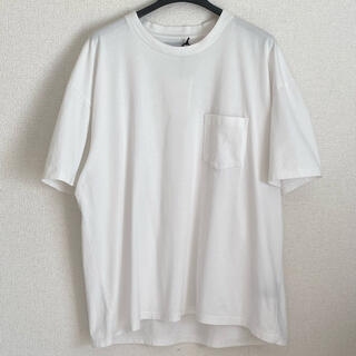 1LDK SELECT - stein OVERSIZED POCKET TEE シュタイン tシャツ s