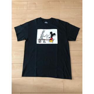 Supreme - PARADISE NYC Tシャツ バッグスバニー ミッキー