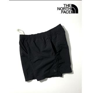 THE NORTH FACE - ザ・ノース・フェイス バーサタイルショーツ ブラック