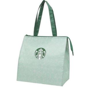 Starbucks Coffee - スターバックス 保冷バック
