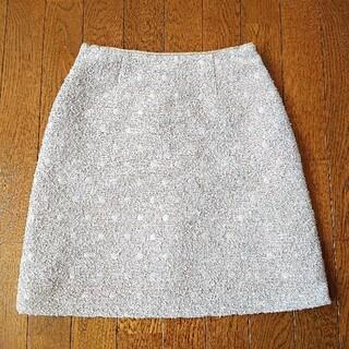 PROPORTION BODY DRESSING - PROPORTION BODY DRESSING 台形   膝丈   スカート