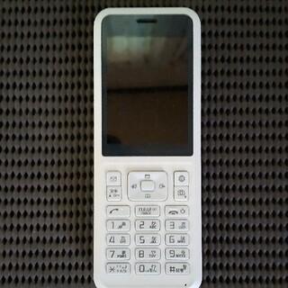 ソフトバンクプリペイド携帯、シンプリー、602si、到着後、すぐに使えます❗️