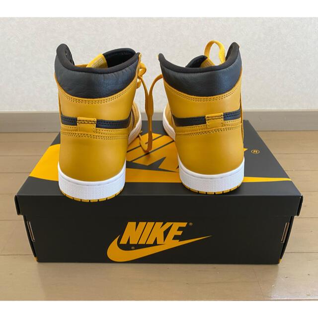 NIKE(ナイキ)のNike エアジョーダン1 パラン 28.0cm メンズの靴/シューズ(スニーカー)の商品写真