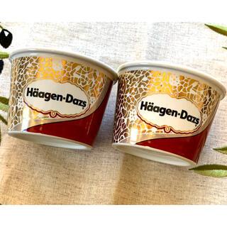 ハーゲンダッツ プレミアムクラブ アイスクリームカップ