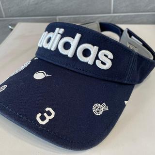 adidas - adidas  golf アディダス ゴルフ サンバイザー