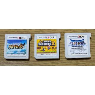 ニンテンドー3DS - 3DS ソフト まとめ売り カセットのみ