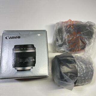 Canon - 未使用展示品 EF-S60mm F-2.8 USM