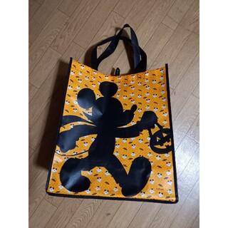 Disney - ミッキーマウス ハロウィン ショッピングバック