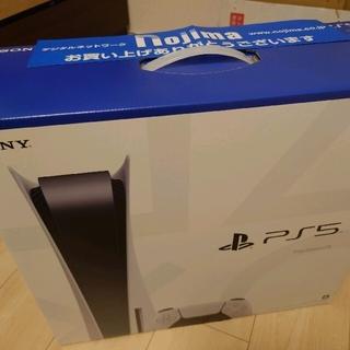 SONY - プレイステーション5 新品、未開封 CFI-1100A01