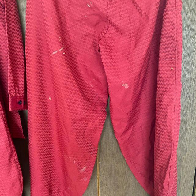 寅壱(トライチ)の寅壱7260シリーズ上下 メンズのパンツ(ワークパンツ/カーゴパンツ)の商品写真