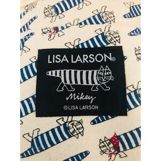 リサラーソン(Lisa Larson)のリサラーソン6ポケットバッグ LISA LARSON(小物入れ)
