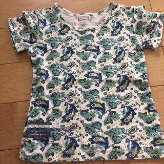 ラグマート(RAG MART)のラグマート 半袖Tシャツ 100センチ(Tシャツ/カットソー)