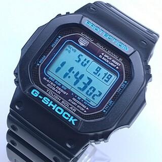 G-SHOCK - G-SHOCK GW-M5610BA-1JF/電波ソーラー