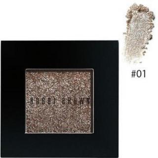 ボビイブラウン(BOBBI BROWN)のBobbi brown スパークルアイシャドウ シルバームーン (アイシャドウ)