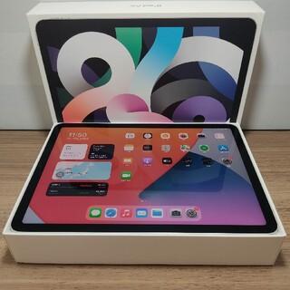 Apple - (美品) Ipad Air4 Wifi 64GB Apple 保証付き