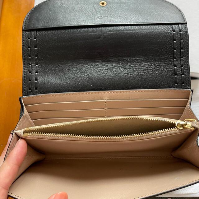 Chloe(クロエ)のazubu 様専用 レディースのファッション小物(財布)の商品写真