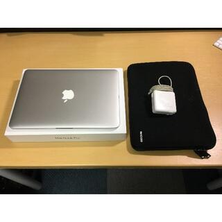 Apple - MacBook Pro (2014) corei5 8MB SSD256GB