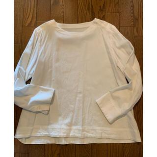 ムジルシリョウヒン(MUJI (無印良品))の無印良品 婦人 XL (シャツ/ブラウス(長袖/七分))