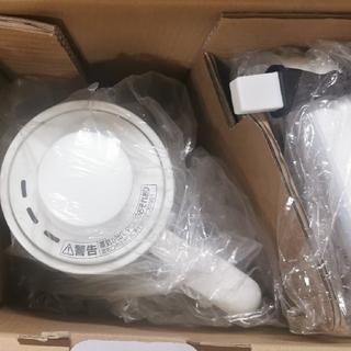 山善 - 山善 電気ケトル新品 YKG-CD800W