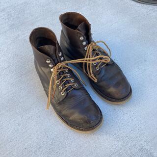 レッドウィング ブーツ