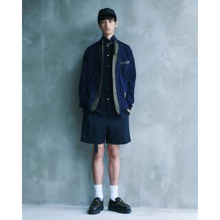 サカイ(sacai)の探しています sacai 21ss suiting knit cardigan(カーディガン)
