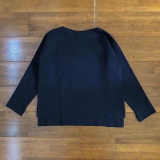 ムジルシリョウヒン(MUJI (無印良品))のトップス 長袖 無印良品(Tシャツ(長袖/七分))