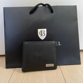 BLACK LABEL CRESTBRIDGE - Black Label Crestbridge 財布