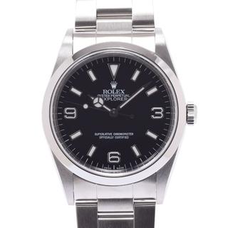 ロレックス(ROLEX)のロレックス  エクスプローラー1 EX1 腕時計(腕時計(アナログ))