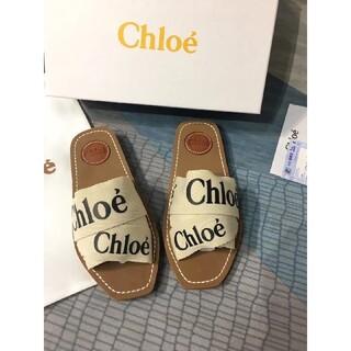 Chloe - 新品Chloeサンダル-109061