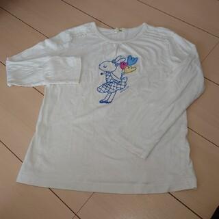 ニットプランナー(KP)のKP ロンT (140)(Tシャツ/カットソー)